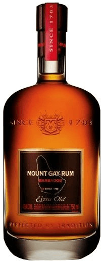 Mount Gay Extra Old 1l 43%