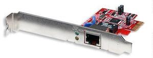 Image of Intellinet 10/100/1000 PCIe Netzwerkkarte