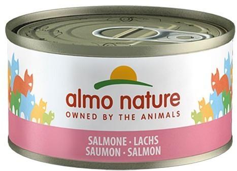 Almo Nature Lachs (70 g)