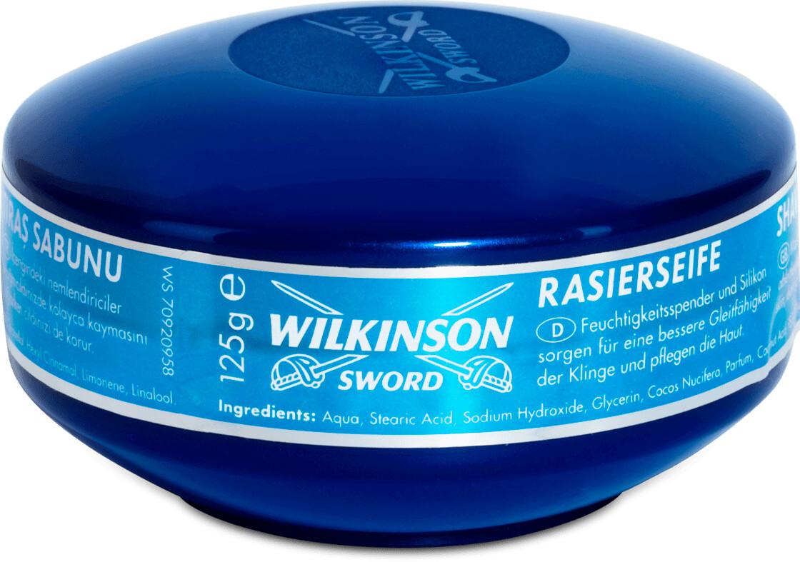 Wilkinson Rasierseife im Tiegel (125 g)
