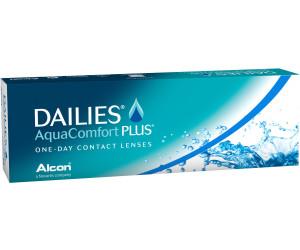 Neueste Mode akribische Färbeprozesse neue Version Alcon Dailies AquaComfort PLUS (30 Stk.) ab 11,30 € (Oktober ...