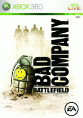 Battlefield: Bad Company - Limited Gold Edition...