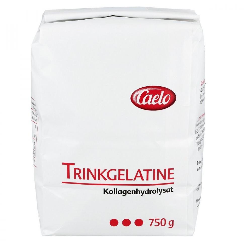 Trinkgelatine (750 g)