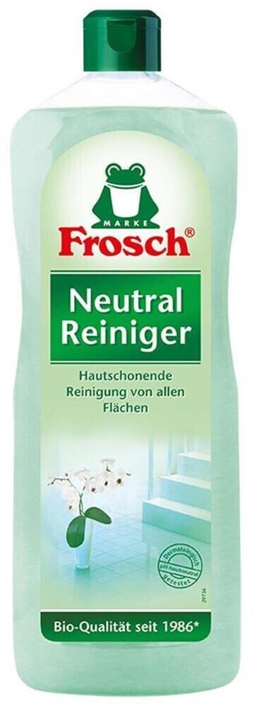 Frosch Neutral-Reiniger (1 l)