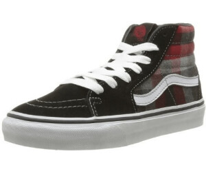 dd9018d4fbd7 Buy Vans Sk8 Hi Junior from £36.95 – Compare Prices on idealo.co.uk
