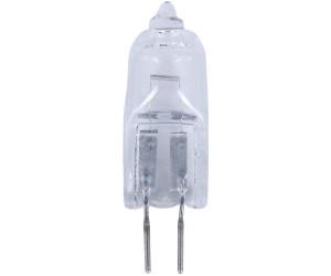 Osram Halogenlampe HALOSTAR STARLITE G4-10W Birne Halogen 6V - 10 Stück