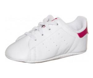 sports shoes 05b41 061b5 Adidas Stan Smith Crib white