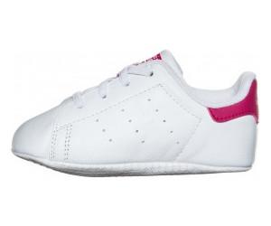 sports shoes e7a0e 17556 Adidas Stan Smith Crib white
