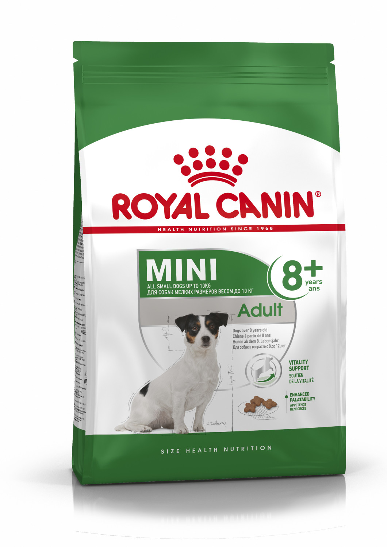 Royal Canin Mini Mature (2 kg)
