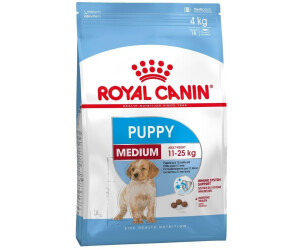 royal canin medium junior 15 kg au meilleur prix sur. Black Bedroom Furniture Sets. Home Design Ideas
