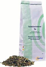 Aurica Stiefmütterchenkraut Tee (50 g)