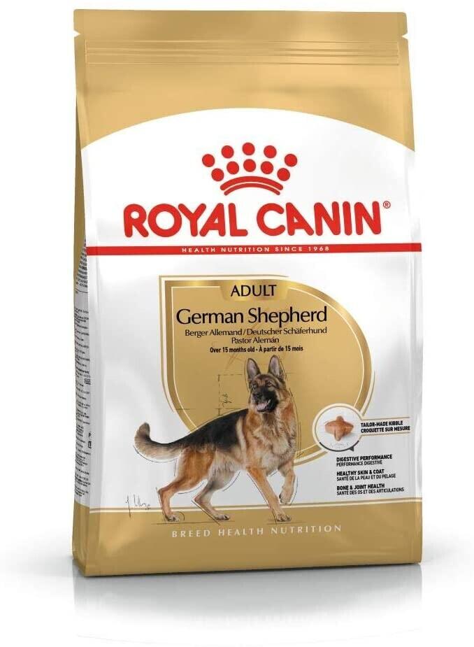 Royal Canin Breed Deutscher Schäferhund Adult