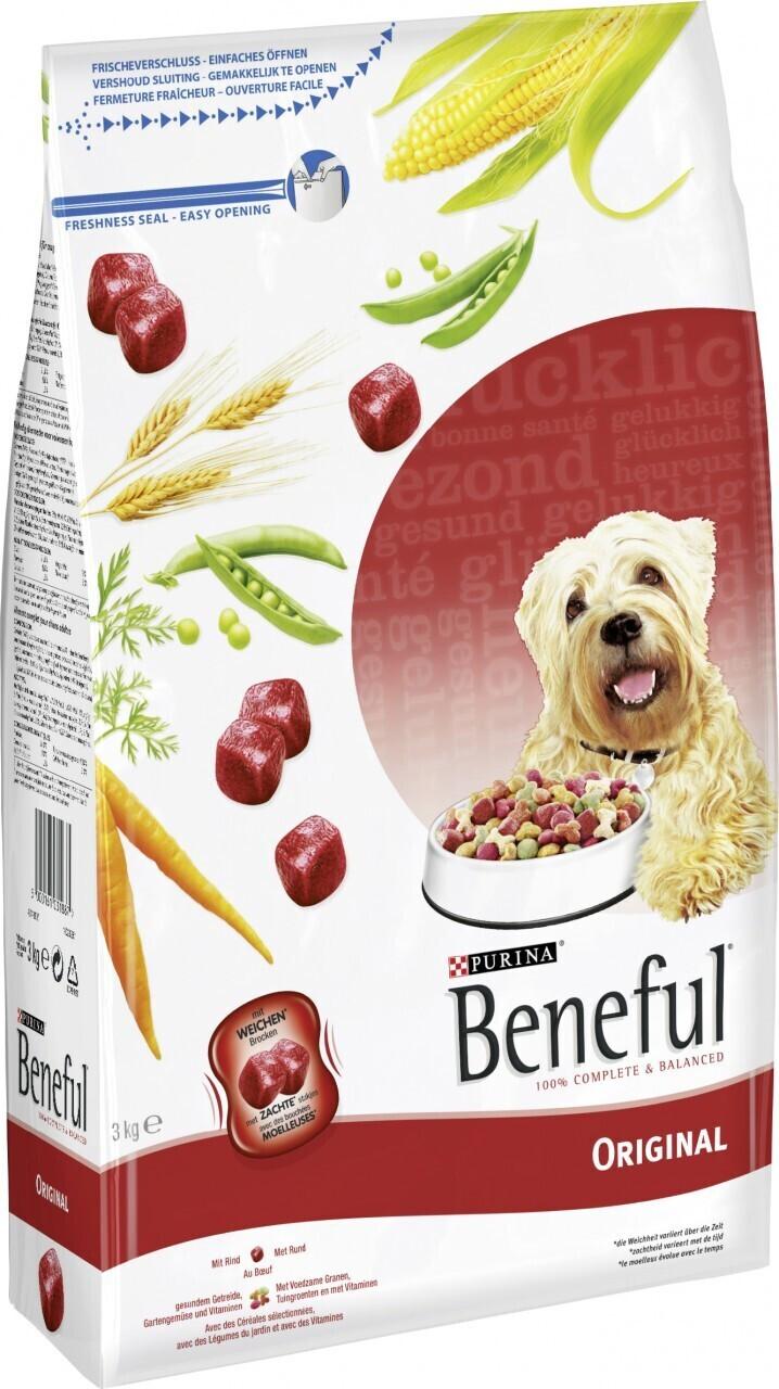 Beneful Original Rind & Gemüse