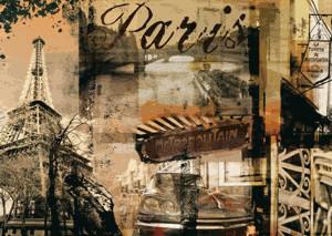 Ravensburger Nostalgisches Paris (1.000 Teile)