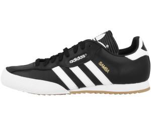 adidas Herren Samba Super Suede Sneaker Blau Navy TRUWNKYUI