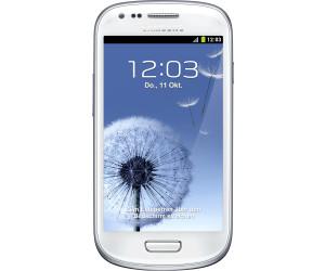 e84f7cf0358 Samsung Galaxy S3 Mini desde 121,52 € (Hoy) | Compara precios en idealo