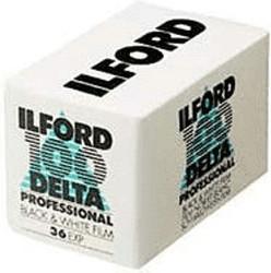 Image of Ilford Delta 100 135/36