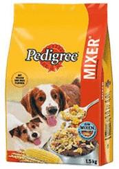 Pedigree Mixer (1,5 kg)
