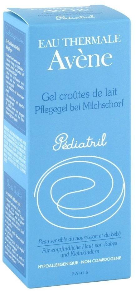 Avène Baby Pediatril Milchschorfgel (40 ml)