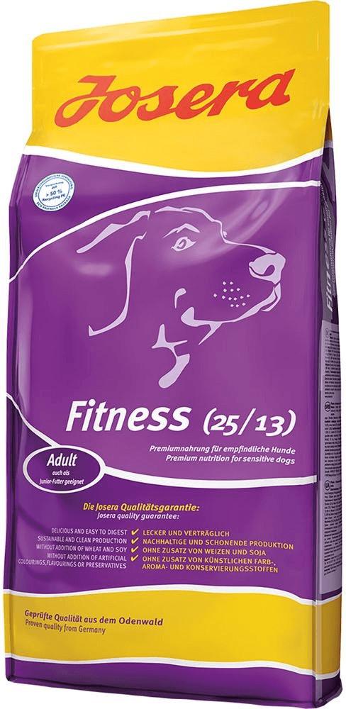 Josera Fitness Geflügel & Reis (15 kg)
