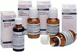 DHU Panax Ginseng D 12 Tabletten (80 Stk.)