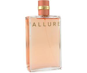 Chanel Allure Eau De Parfum 100ml Ab 10698 Preisvergleich Bei