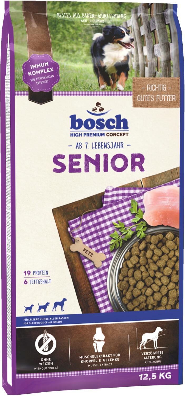bosch High Premium Concept Senior