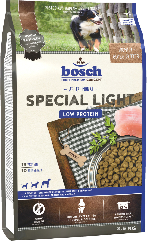 bosch Special Light (2,5 kg)