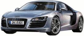 Revell Model Set Audi R8 (67398)