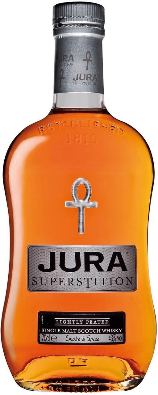 Isle of Jura Superstition 0,7l 43%