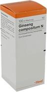 Heel Ginseng Compositum N Tropfen (100 ml)