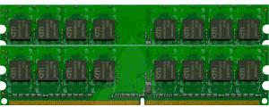 Image of Mushkin 4GB Kit DDR3 SP3-8500 CL7 (996573)
