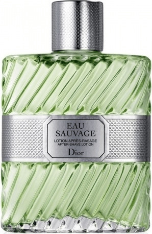 Image of Dior Eau Sauvage After Shave (200 ml)