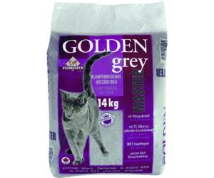 golden grey master katzenstreu 14 kg ab 7 90 preisvergleich bei. Black Bedroom Furniture Sets. Home Design Ideas