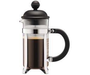 Bodum Caffettiera 0,35 l Schwarz