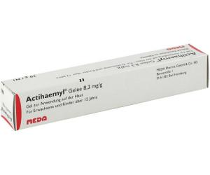 Actihaemyl Gelee (20 g)