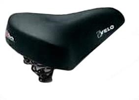 Velo City-Bike-Sattel Gel