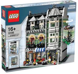 LEGO Verdulería (10185)