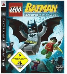 Vorschaubild von Lego Batman: Das Videospiel