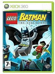 Image of LEGO Batman: Il Videogioco (Xbox 360)