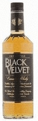 Black Velvet Whisky 0,7l 40%