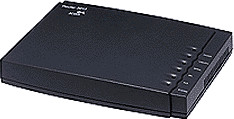 Vorschaubild von 3com Router 3012