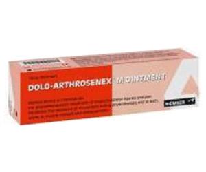 Dolo Arthrosenex M Salbe (100 g)