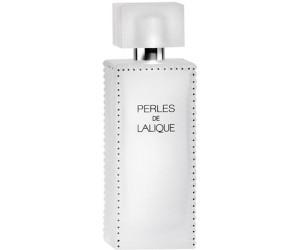 buy lalique perles de lalique eau de parfum 100ml from compare prices on. Black Bedroom Furniture Sets. Home Design Ideas