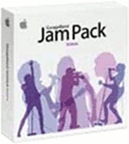 Apple GarageBand Jam Pack Voices (Mac) (DE)