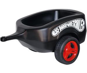 big bobby car classic trailer ab 17 74 preisvergleich bei. Black Bedroom Furniture Sets. Home Design Ideas