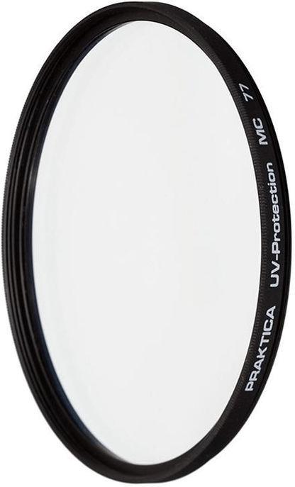 Praktica UV Filter 77 mm