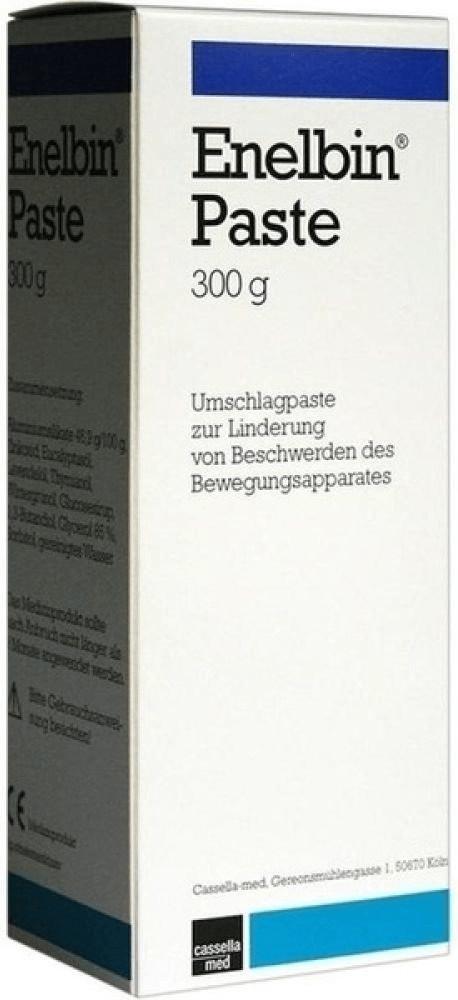 Enelbin Paste (300 g)