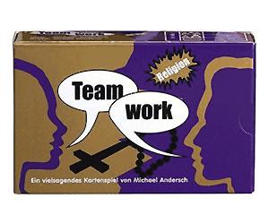 Image of Adlung-Spiele Teamwork Religion