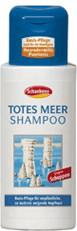 Schaebens Totes Meer Shampoo (200ml)